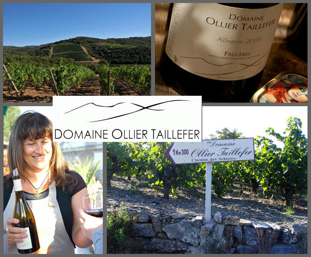 Le Domaine Ollier Taillefer